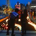 写真: ウタアカリ Candle Night in NAGOYA 2014 No - 06