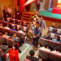 大須大道町人祭 2015 前夜祭 No - 26:花魁道中
