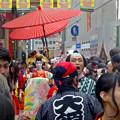 大須大道町人祭 2015 No - 7:花魁道中