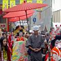 大須大道町人祭 2015 No - 8:花魁道中