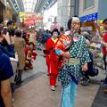 大須大道町人祭 2015 No - 9:花魁道中