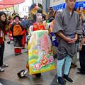 大須大道町人祭 2015 No - 11:花魁道中