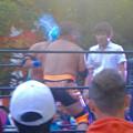 大須大道町人祭 2015 No - 73:「東海プロレス」のエキシビジョンマッチ