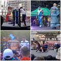 大須大道町人祭 2015 No - 157:「東海プロレス」のエキシビジョンマッチ