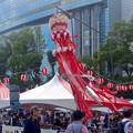 Photos: 名古屋まつり 2015 久屋大通公園 No - 31:会場に七夕飾り?