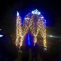Photos: フラリエのクリスマスイルミネーション 2015「La Luce Blu」No - 15