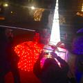 Photos: フラリエのクリスマスイルミネーション 2015「La Luce Blu」No - 16