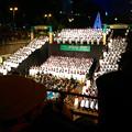 Photos: もちの木広場:聖霊中・高校クリスマスキャロル「Eve my 青春!2012」