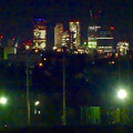 Photos: 吉根橋から見た、夜の名駅ビル群 - 3