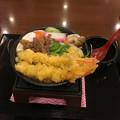 写真: 丸亀製麺:鍋焼きうどん - 4