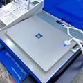 写真: Surface Book No - 3