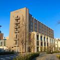 写真: ささしまライブ24:オープンしたばかり(?)の結婚式場兼ホテル - 1