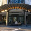 写真: ささしまライブ24:オープンしたばかり(?)の結婚式場兼ホテル - 8