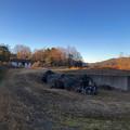 写真: 山下しずおが公約違反して勝手に土地の一部を売却しようとしてる、小牧市農業公園予定地 - 6:モリゾーの家(売却予定地)