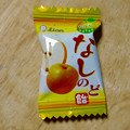 Photos: ライオン菓子:なしのど飴 - 2