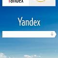 Photos: Yandex Browser 16.2 No - 1:ホーム画面