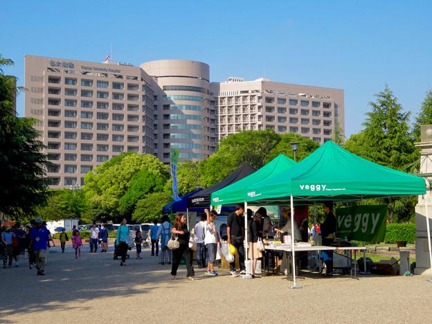 名古屋ビーガングルメ祭り 2016 No - 10