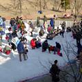 写真: モリコロパーク雪まつり 2018 No - 4