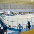 結構賑わってたモリコロパークのアイススケート場 - 2
