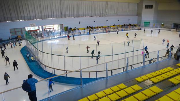 モリコロ パーク スケート