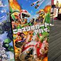 写真: VR ZONEエアポートウォーク No - 7:マリオカート!