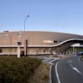 あいち航空ミュージアム No - 3:パノラマ