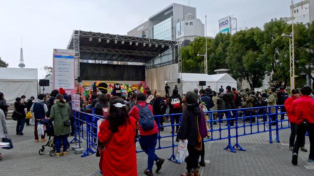 久屋大通公園:ほっと九州フェア 2018 No - 4