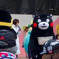 写真: 久屋大通公園:ほっと九州フェア 2018 No - 5(くまモンも来訪)