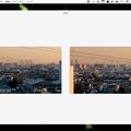 写真: macOS High SierraのQuickLook:複数枚の画像選択時にCmdとEnterキー押すと複数枚同時表示 - 2