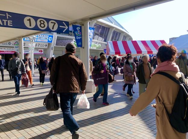 マラソン EXPO 2018 No - 4