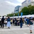 旅まつり名古屋 2018 No - 1:大勢の人で賑わう会場