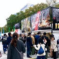 旅まつり名古屋 2018 No - 2:大勢の人で賑わう会場