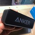 写真: Ankerのモバイルスピーカー「SoundCore」 - 8