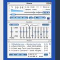 写真: Vivaldi WEBパネルに「Winamp2-js」- 5