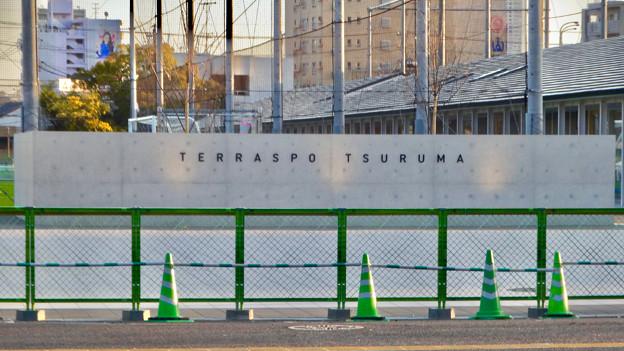 4月にオープン予定の「テラスポ鶴舞(鶴舞公園スポーツコミュニティセンター)」 - 2