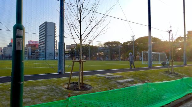 4月にオープン予定の「テラスポ鶴舞(鶴舞公園スポーツコミュニティセンター)」 - 7