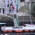 春の堀川お散歩クルーズ:五条橋船着き場 - 2