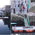 春の堀川お散歩クルーズ:五条橋船着き場 - 3