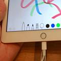 Photos: Apple Pencilが使えるようになったiPad 9.7インチ - 2