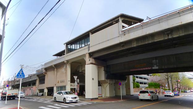 JR鶴舞駅北口 - 1