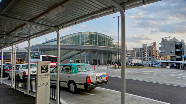 整備工事が終わったJR春日井駅(2018年4月8日) - 10