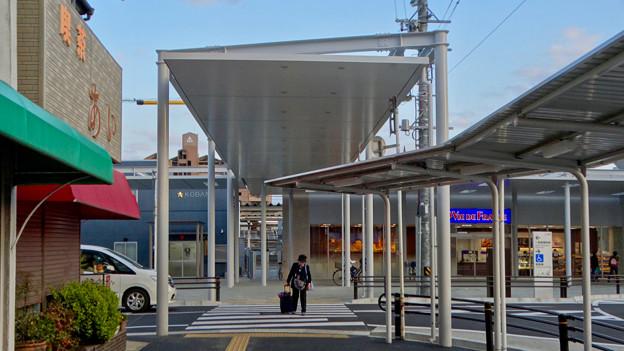 整備工事が終わったJR春日井駅(2018年4月8日) - 12
