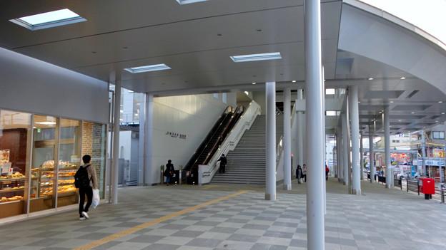 整備工事が終わったJR春日井駅(2018年4月8日) - 17