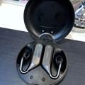 写真: ソニーの左右独立型無線イヤホン「Xperia Ear Duo」 - 1