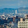 名古屋城天守閣から見た景色 - 3:スカイステージ33