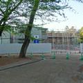 新築工事中の名古屋城の収蔵展示施設 - 5