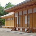 名古屋城(2018年4月)No - 9:本丸御殿の奥の方