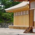 名古屋城(2018年4月)No - 10:本丸御殿の奥の方