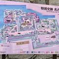 名古屋城(2018年4月)No - 13:案内図