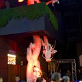 Photos: 大須万松寺:龍の像に様々なエフェクト!? - 5